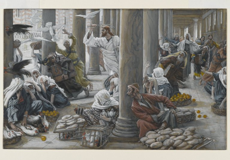 File:Jesus Drives the Merchants from the Temple 001.jpg