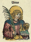 Saint Titus - Nuremberg chronicles f 125r 3.jpg