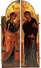 Annunciation on the Holy Doors 032.jpg