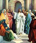 Christ Teaching in the Temple 001.JPG