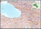 Turkey northeast Map 2002.jpg