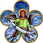 Angel Above Good Shepherd Window.jpg