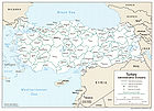 Turkey administrative divisions Map 2006.jpg