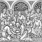 Jesus Washing of Feet of the Apostles 003.jpg