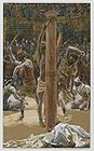 Jesus is Scourged on His Back While Tied to the Pillar 007.jpg